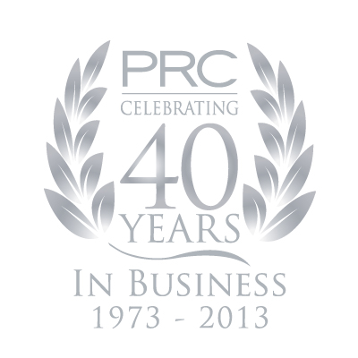 40 years of PRC