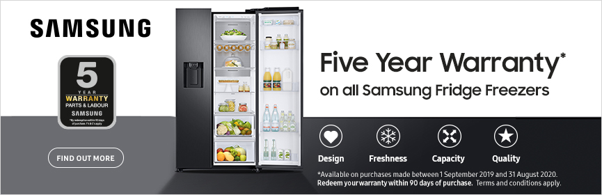 Samsung Fridge Freezers
