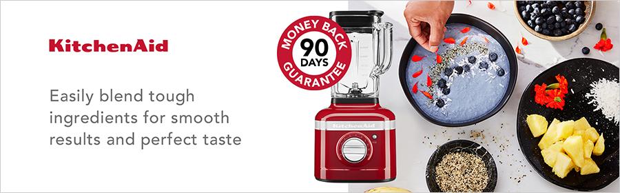 90 Days Blender Promotion