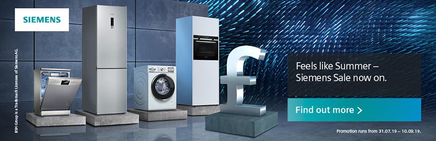 Siemens Winter Promotion
