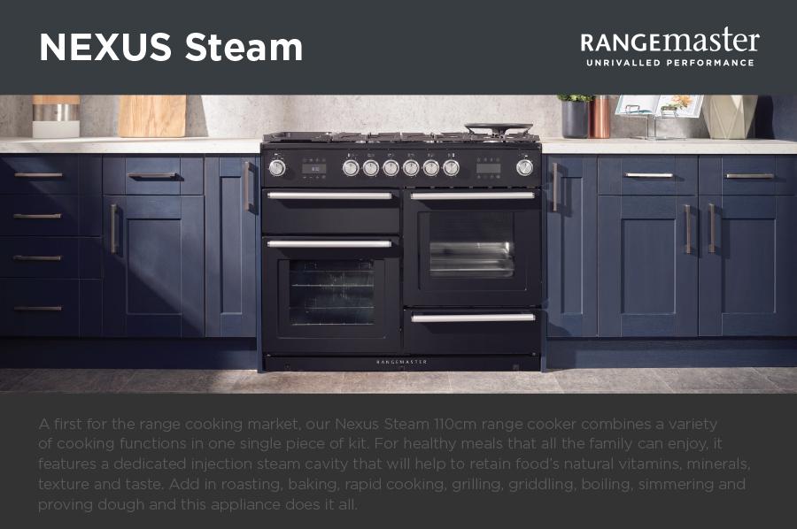 Nexus Steam