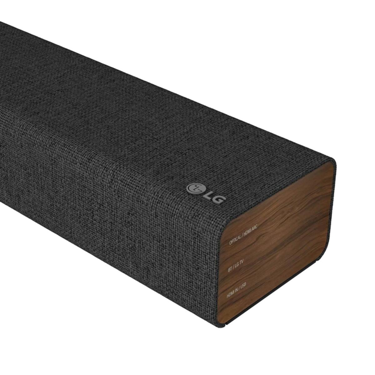 LG SP2 2.1 100W All in One Soundbar System