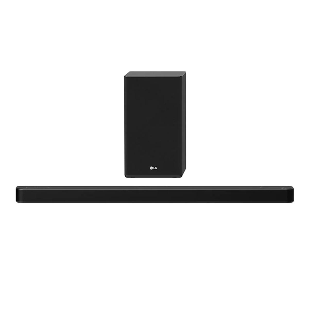 LG SP8YA 3.1.2 440W Dolby Atmos Soundbar System