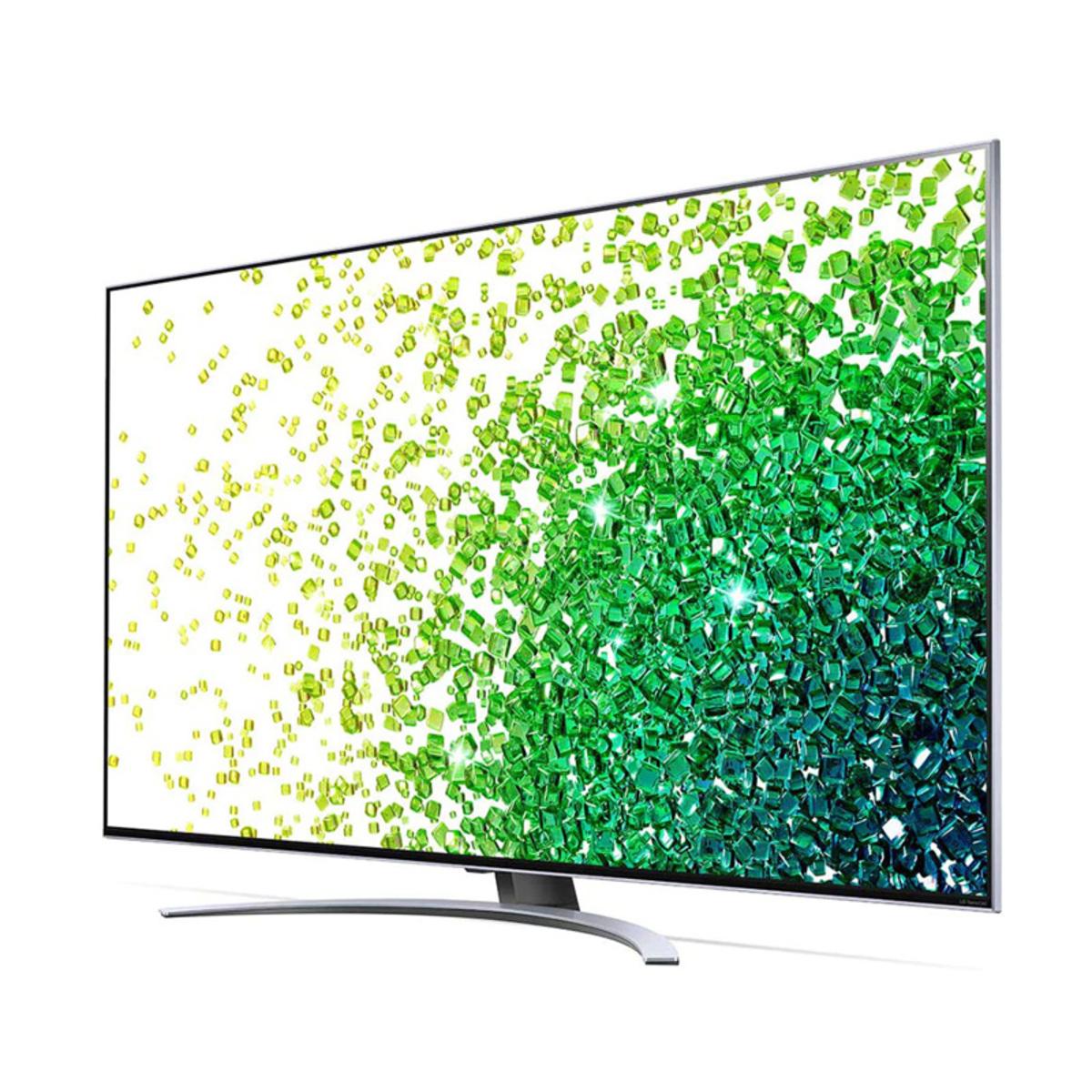 """LG 55NANO886PB 55"""" Nano88 Series 4K Smart NanoCell TV (2021)"""