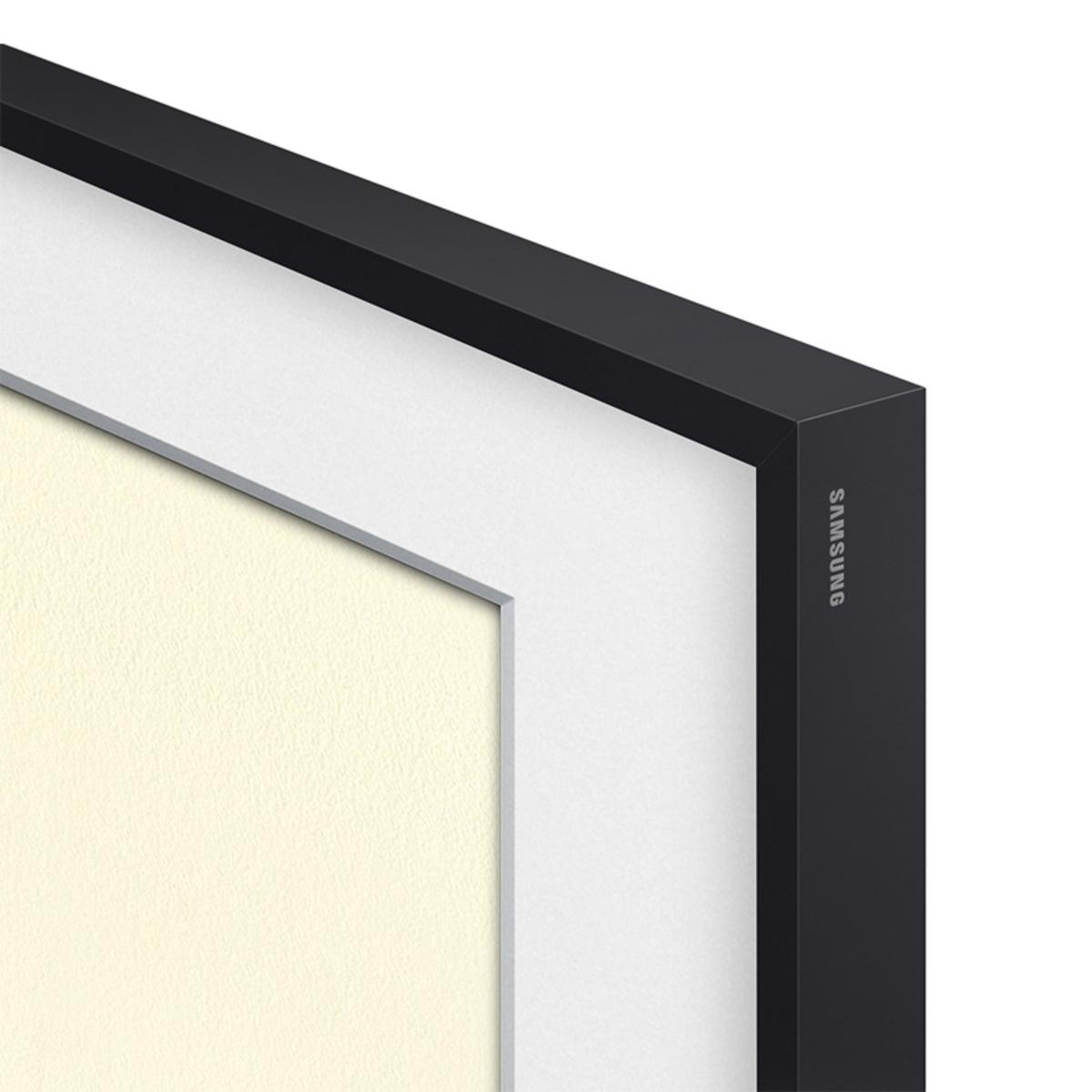 "Image of Samsung VGSCFN55BM 55"" The Frame (2019) Customizable Bezel - Black"