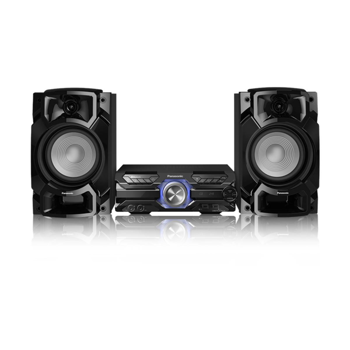 Panasonic SCAKX520EK 650w High Power Audio System