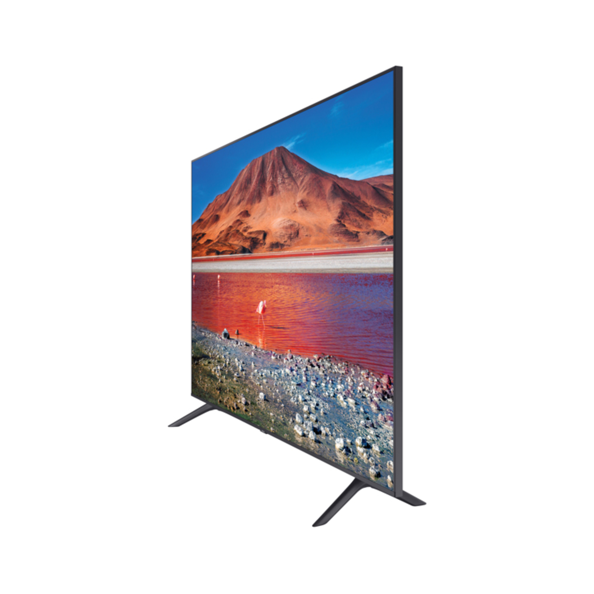 "Samsung UE65NU7100 65"" Ultra HD certified HDR Smart 4K TV"