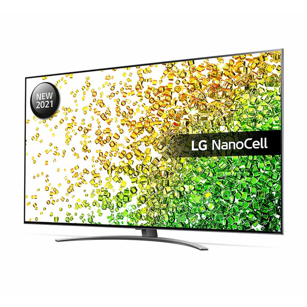 "LG 75NANO866PA 75"" Nano86 Series 4K Smart NanoCell TV (2021)"