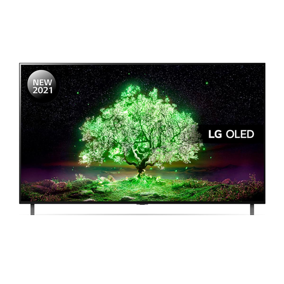 Image of LG OLED48A16LA