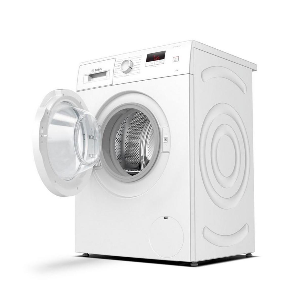 Bosch WAJ28008GB A+++ Rated 7kg 1400 Spin Washing Machine