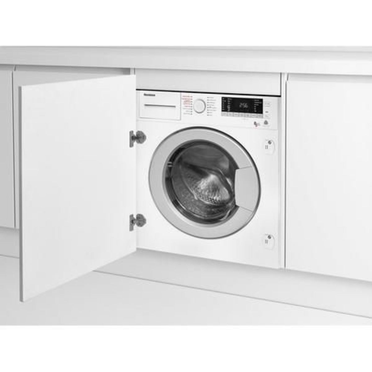Blomberg LRI2854310 A Rated 8kg / 5kg 1400 Spin Washer Dryer