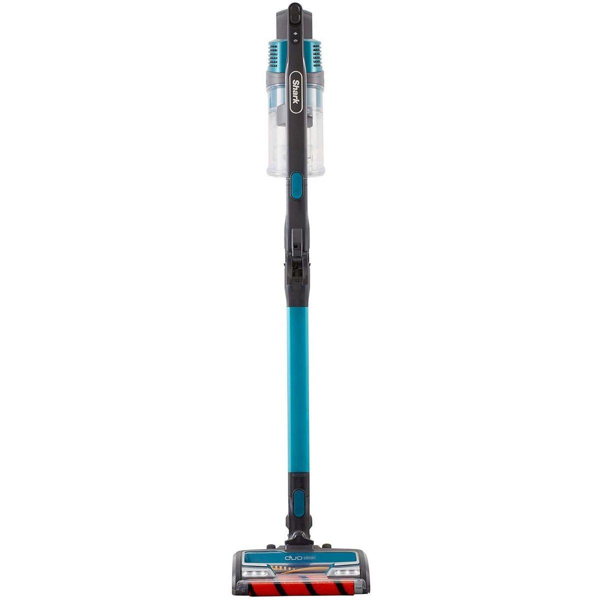 Shark IZ201UKT Anti Hair Wrap Cordless Vacuum Cleaner, TruePet