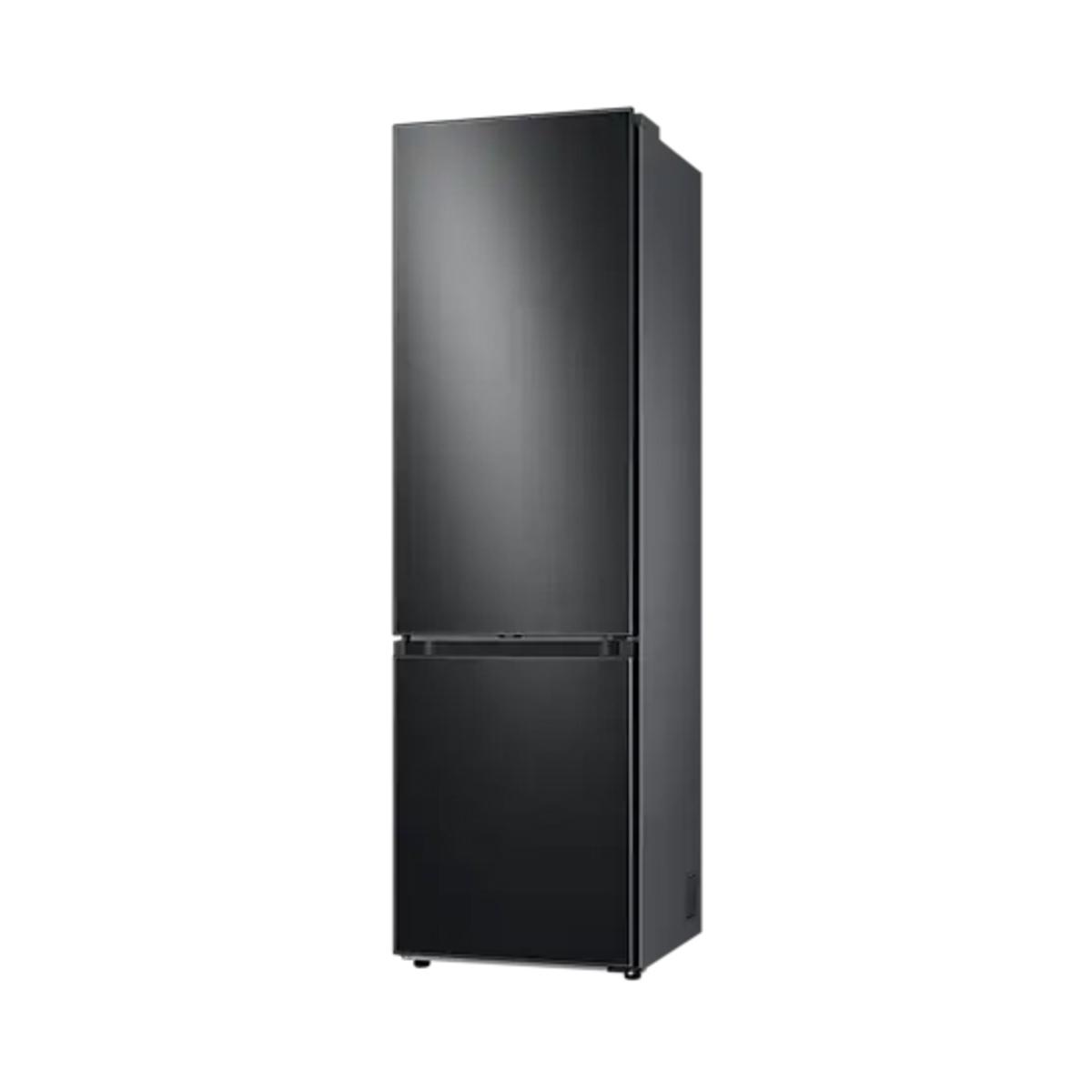 Samsung RB38A7B6BB1/EU Bespoke 2.03m Fridge Freezer, Black Stainless