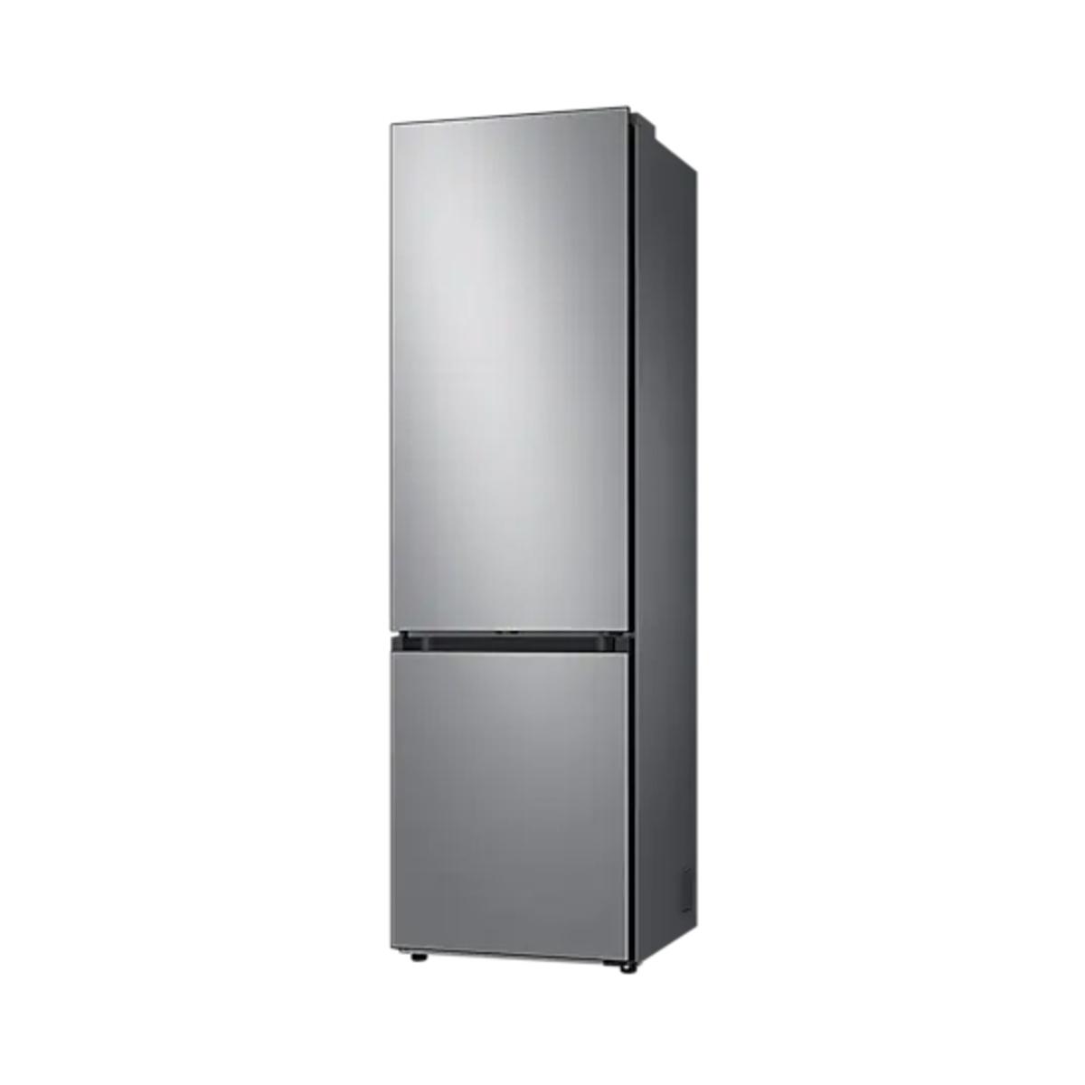 Samsung RB38A7B53S9/EU Bespoke 2.03m Fridge Freezer, Matt Stainless