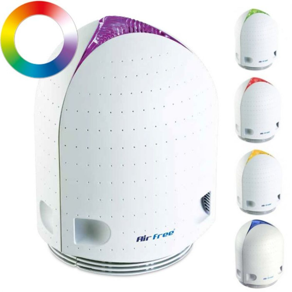 Image of Airfree IRIS150 IRIS 150 Air Purifier