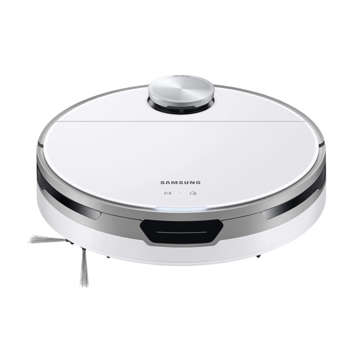 Samsung VR30T80313W Jet Bot+ Robot Vacuum Cleaner