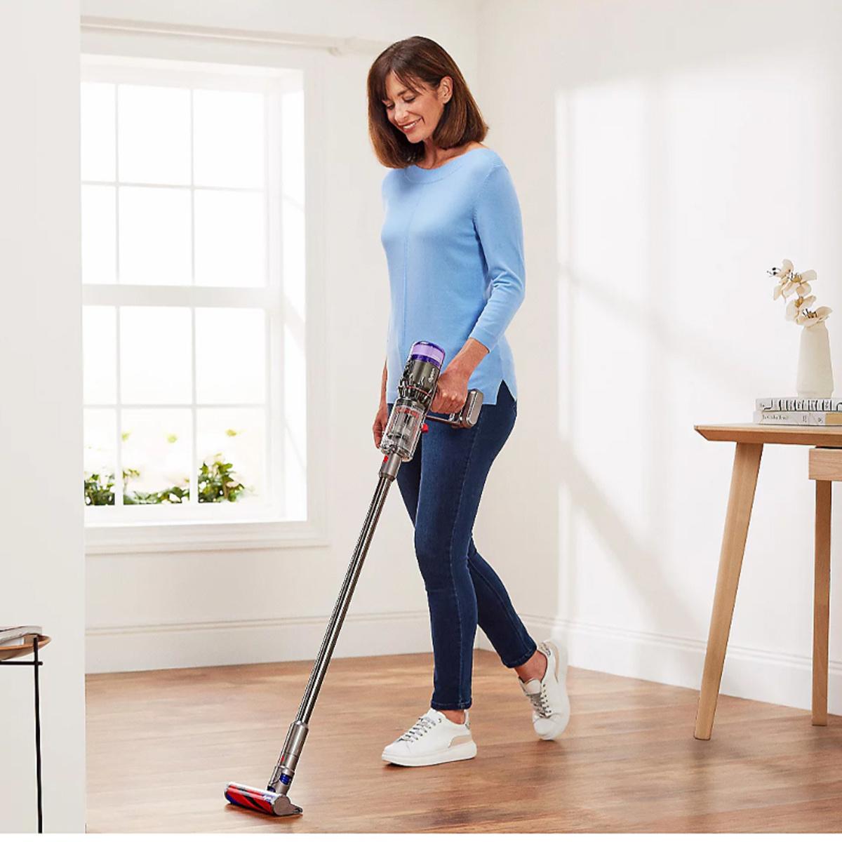 Dyson MICRO 1.5kg Cordless Vacuum Cleaner