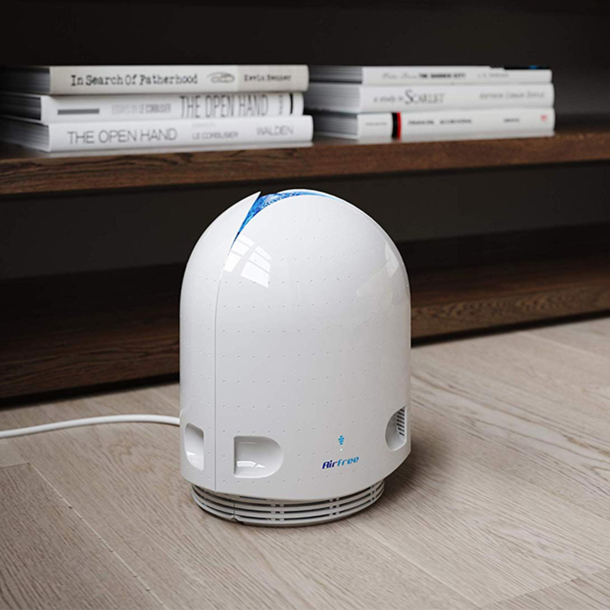 Image of Airfree P125W P125 Air Purifier
