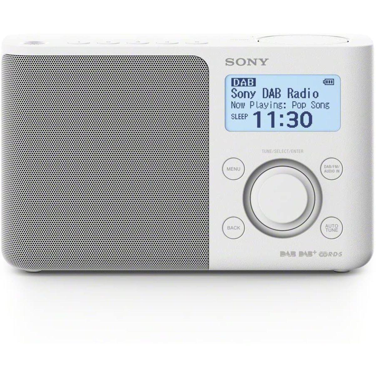 Sony XDRS61D...