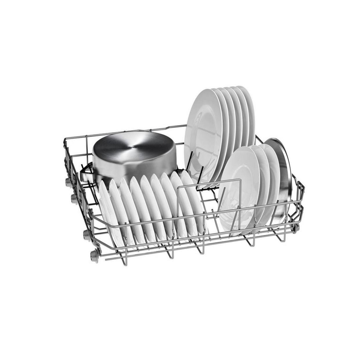 Image of Bosch SMS2ITW08G Serie 2 60cm Free-standing Dishwasher, White