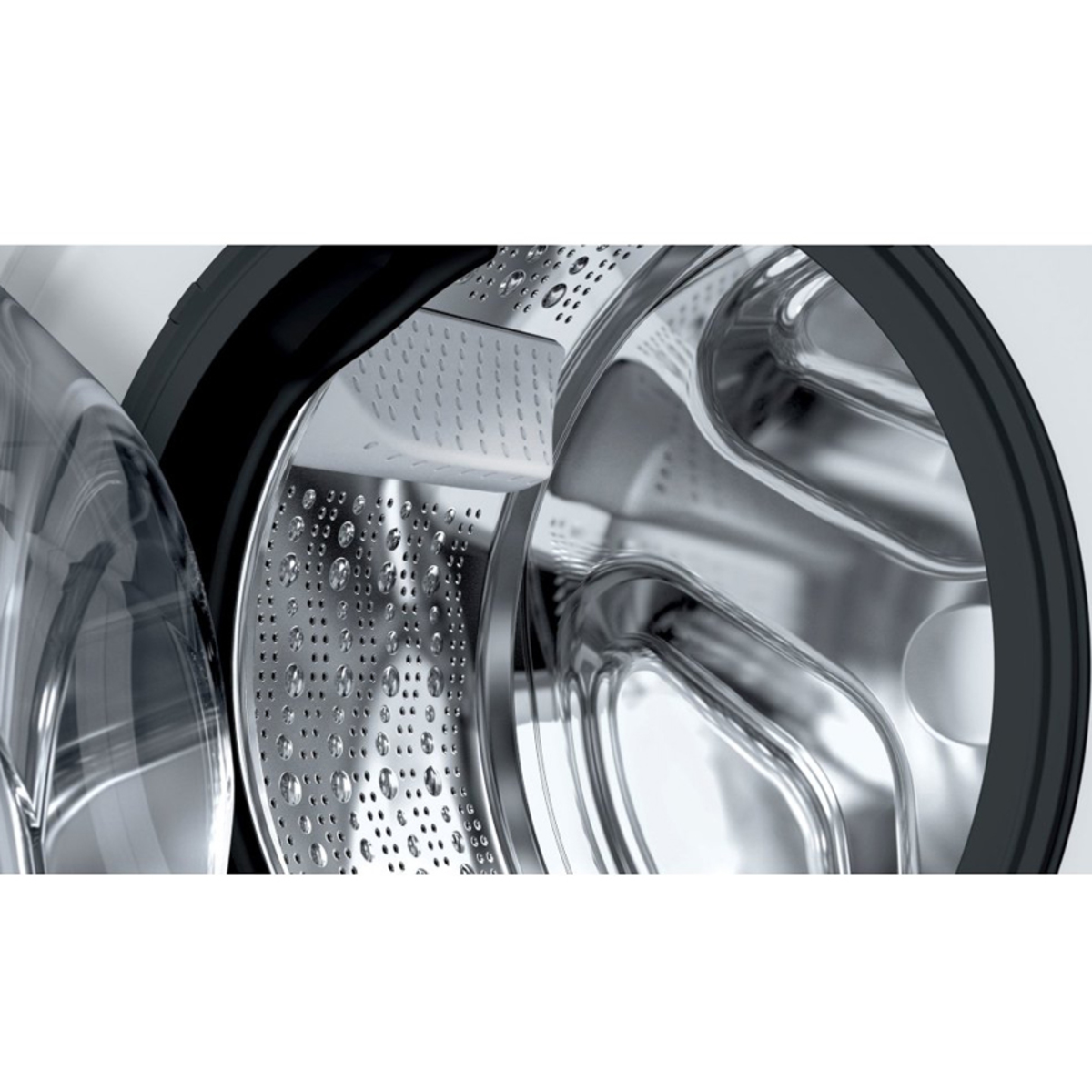 Image of Bosch WNA134U8GB Serie 4, 8Kg / 5Kg Washer Dryer with 1400 Spin