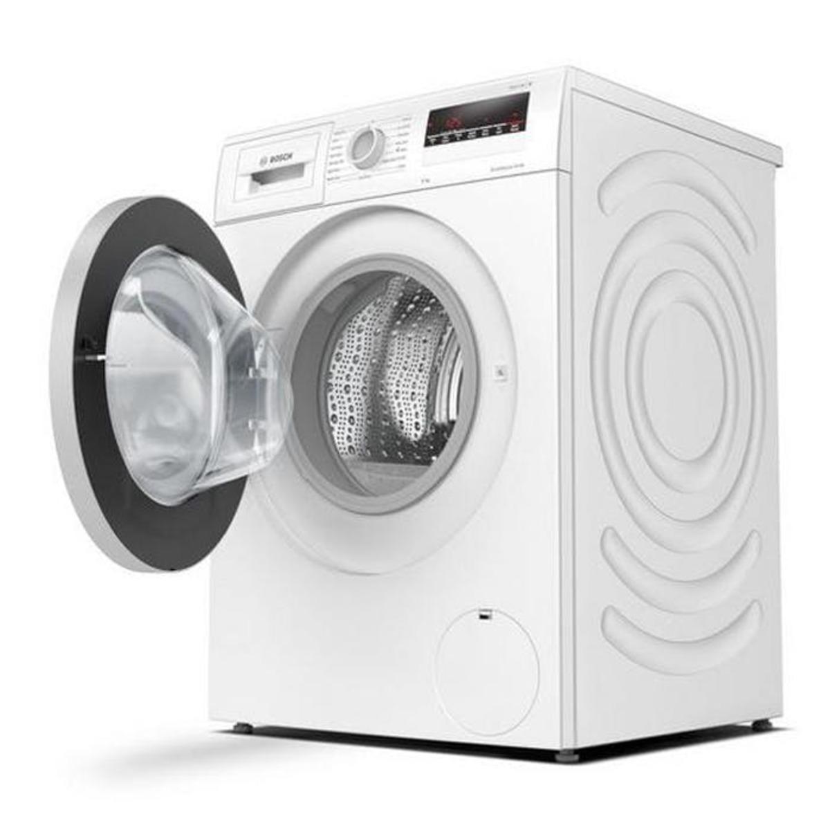 Bosch WAN28281GB Serie 4 A+++ 8kg 1400rpm Spin Washing Machine