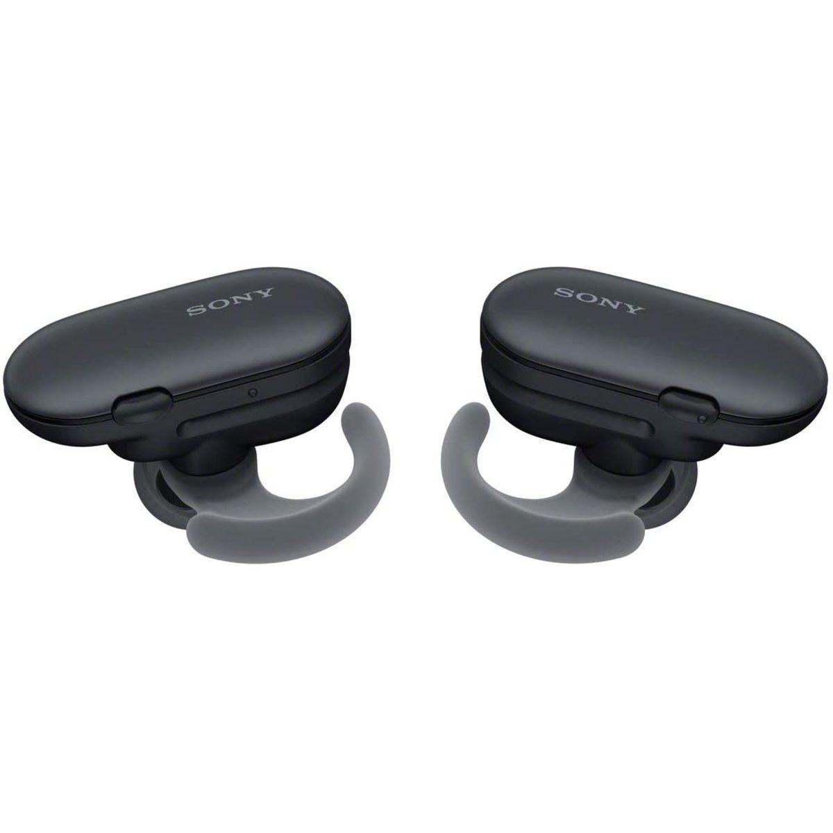 Sony WFSP900B Sports Wireless Headphones