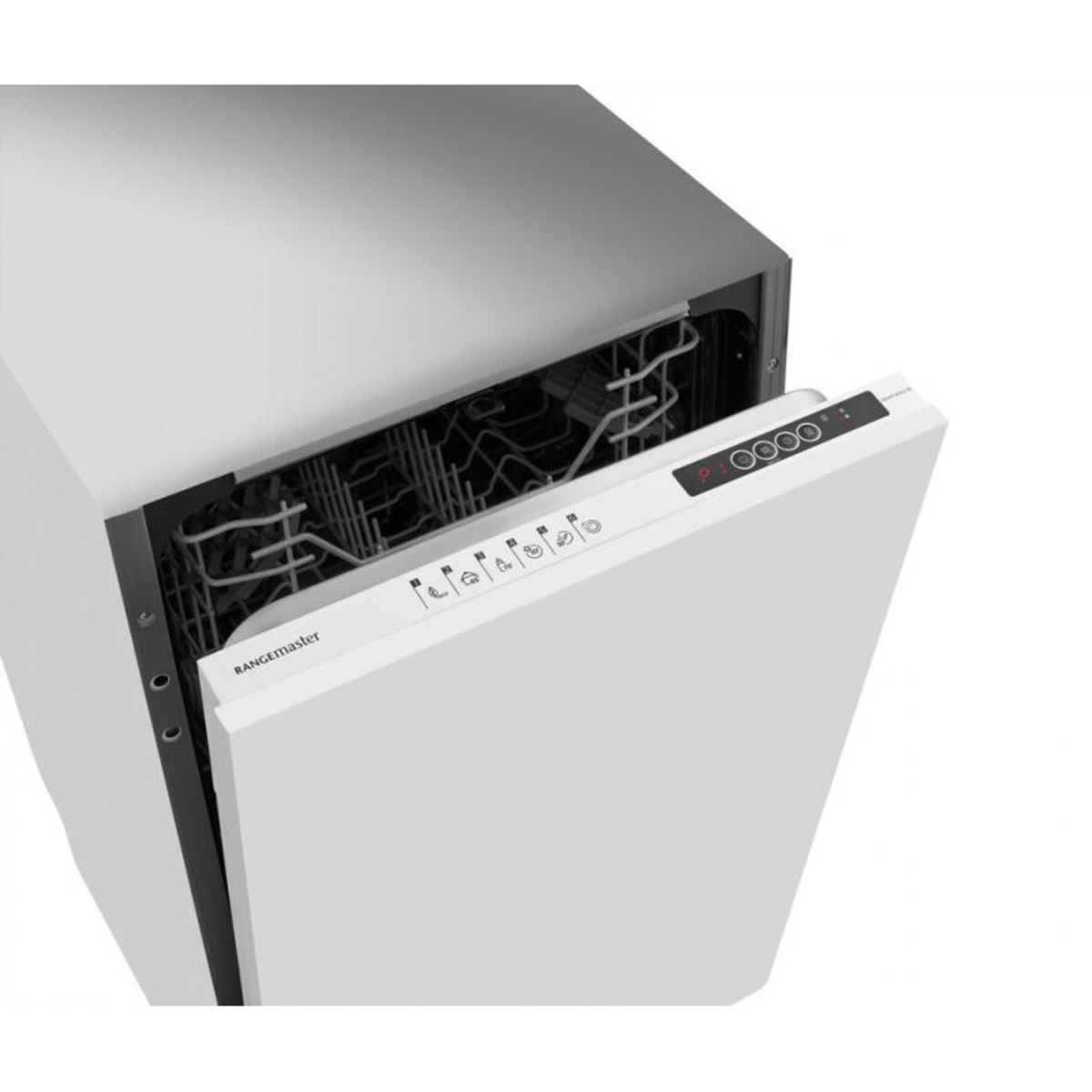 Rangemaster RDWT4510I1E T45 Integrated 45cm Dishwasher
