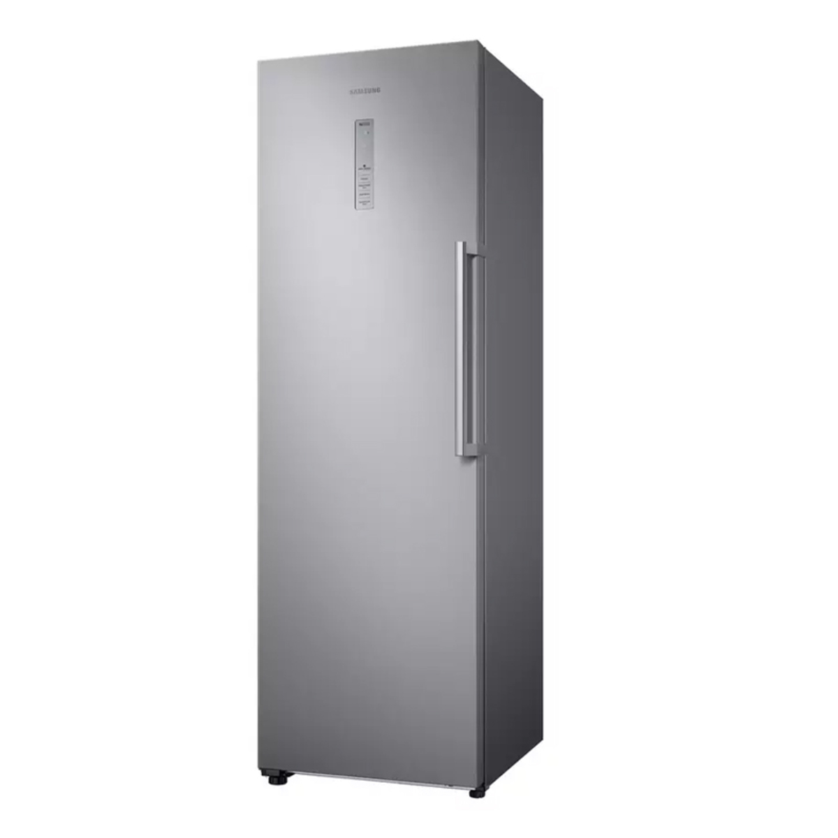 Samsung RZ32M7125SA Tall Freezer with All Around Cooling, 315L, Silver