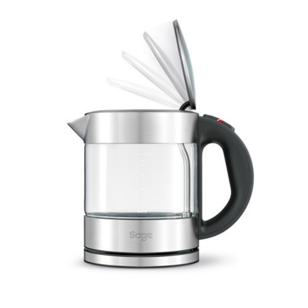 Image of Sage BKE395UK The Compact Pure 1.0L Kettle