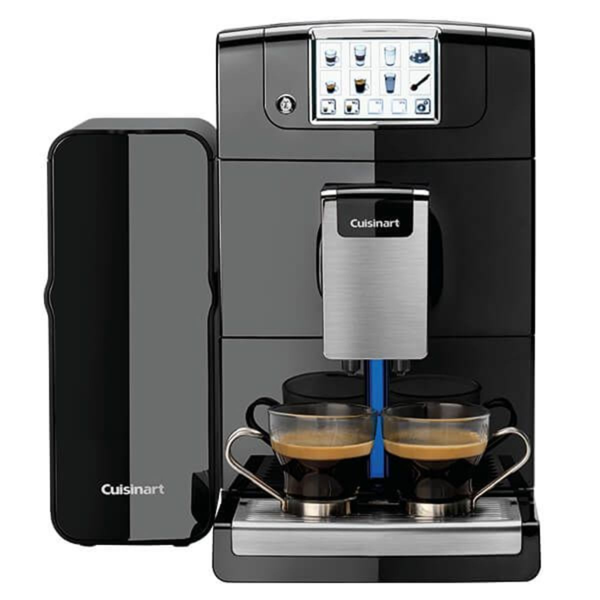 Image of Cuisinart EM1000U Veloce Bean to Cup Coffee Machine