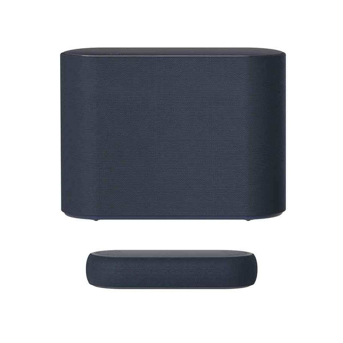 LG QP5 clair Dolby Atmos Soundbar System