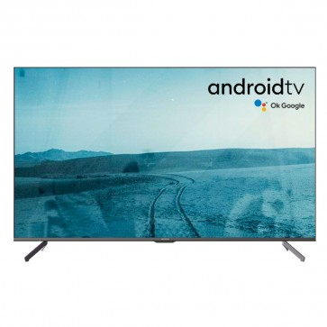 """43"""" 4K Ultra HD HDR+ Smart Android TV"""