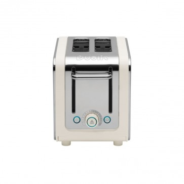 ARCHITECT 2 Slot Toaster, Canvas Body/Stainless Steel