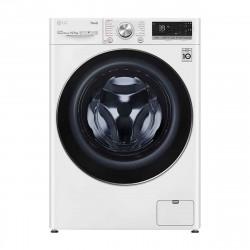 10.5kg / 1400 RPM Washing Machine - White