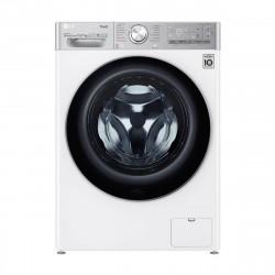 10.5kg / 7kg, 1400rpm, Washer Dryer, White
