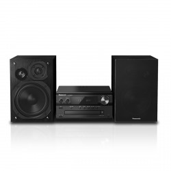 120W High Resolution Audio System