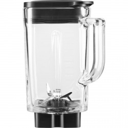 1.4L Glass Jar For K400 ARTISAN Blender