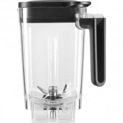 1.4L Glass Jar For K400 ARTISAN Blender
