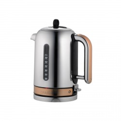 1.7L Classic Kettle, Copper