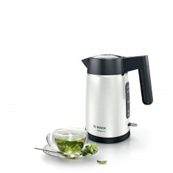 1.7L Cordless Traditional Kettle, White