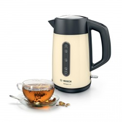 1.7 Litre Traditional Kettle, Cream