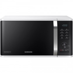 23 Litre Microwave Oven with Heat Wave Grill