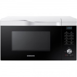 28 Litre 900W Combination Microwave Oven in White