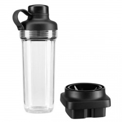 500ml personal jar with blade assembly for K400 Blender