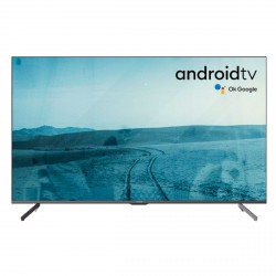 """50"""" 4K Ultra HD HDR+ Smart Android TV"""