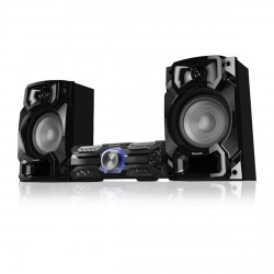 650w High Power Audio System