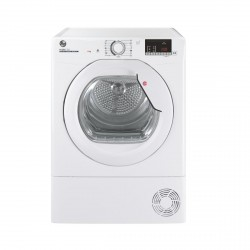 8kg Condenser Tumble Dryer in White