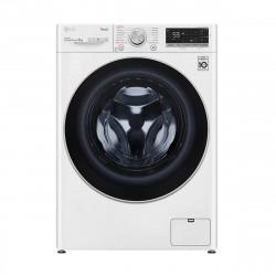 9kg / 1400 RPM Washing Machine, White