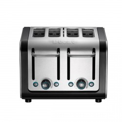 ARCHITECT 4 Slot Toaster, Black/Stainless Steel